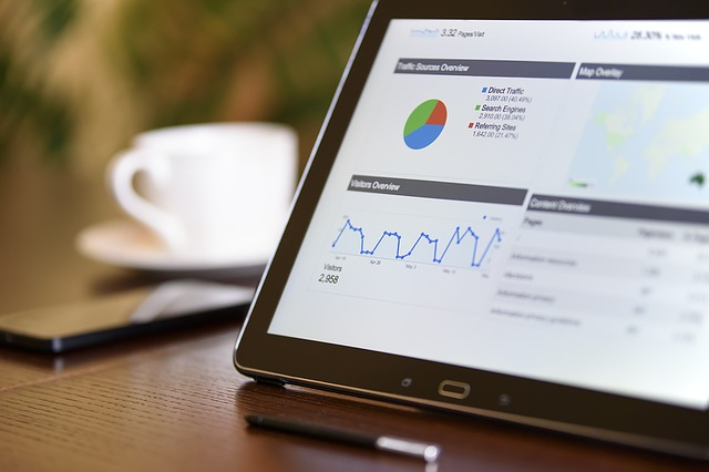 Marketing internetowy - zwiększ swoje szanse w Internecie